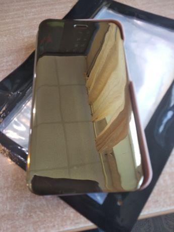 Зеркальный чехол на xiaomi redmi 5A