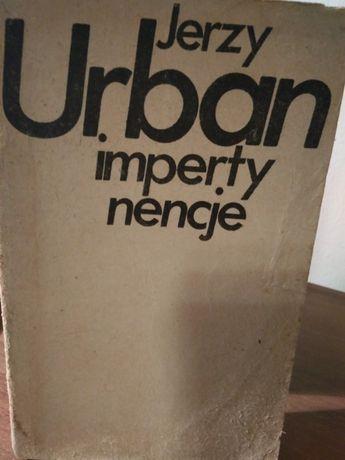 Impertynencje. J. Urban