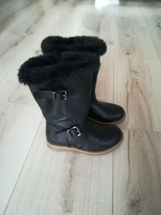Kozaki buty zimowe CUPCAKE r. 26 Zakrzówek - image 1