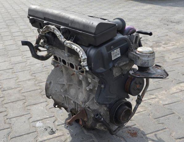 Silnik FORD Fiesta MK5 1.25 16V Kod silnika M7JA