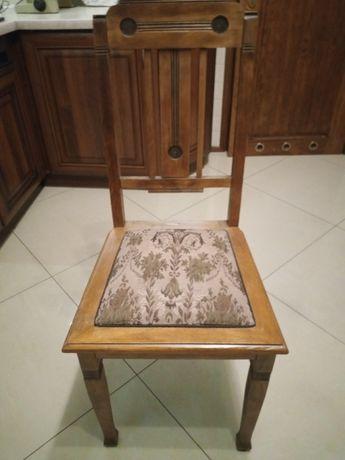 Krzesło antyk - piękne.