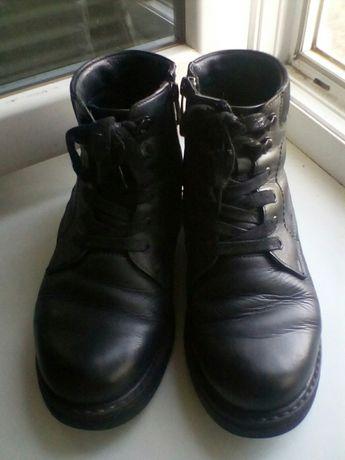 Ботинки MIDA р.38