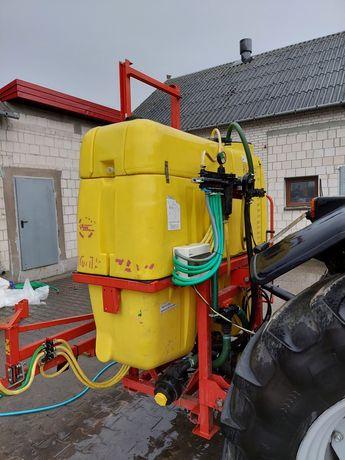 Unia Pilmet ZAW 1015 ,15m ,hydrauliczna regulacja, elektryczne sterowa
