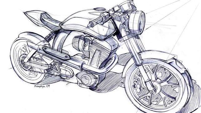 Reparações e revisões de motos