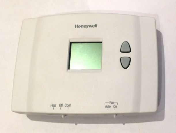 Не программируемый термостат Honeywell RTH111B