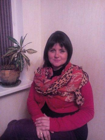 Психолог, психотерапевт Шебалина Елена Александровна (Харьков)