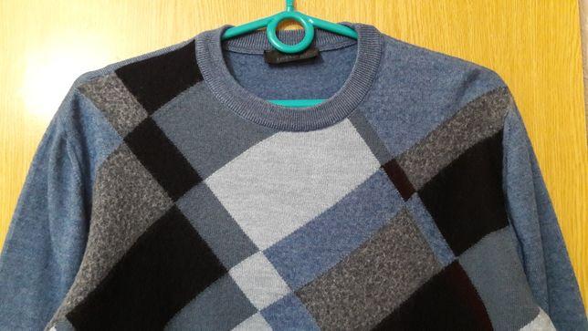 Кофта джемпер свитер для подростка р.170-176
