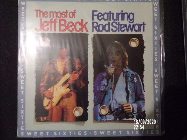 Jeff beck -- Rod stwart
