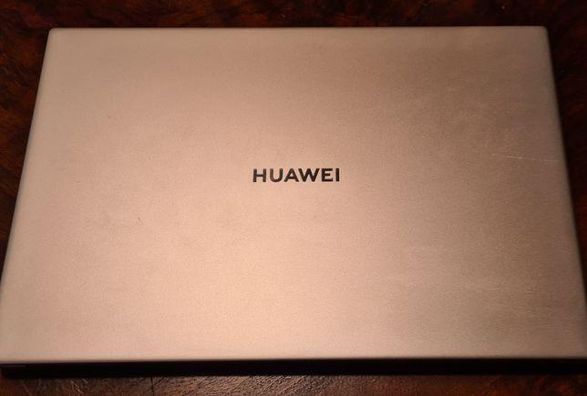 Huawei Matebook d14 - na gwarancji
