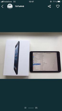 Apple iPad mini 1G 16 гб Wi - Fi 3 G.