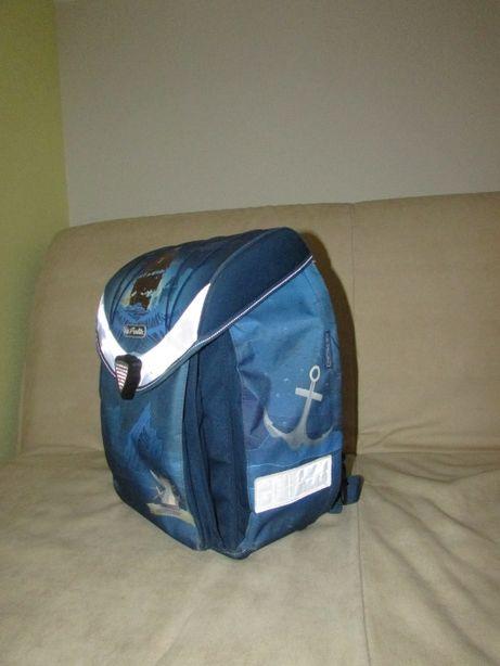 Рюкзак каркасный школьный herlitz
