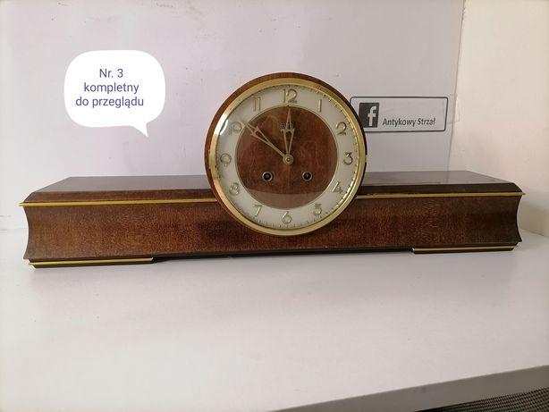 Zegar kominkowy kredensowy antyk okazja
