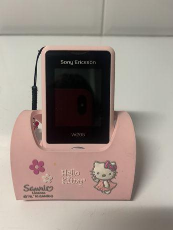 Telemóvel Sony Ecricsson W250 - como Novo