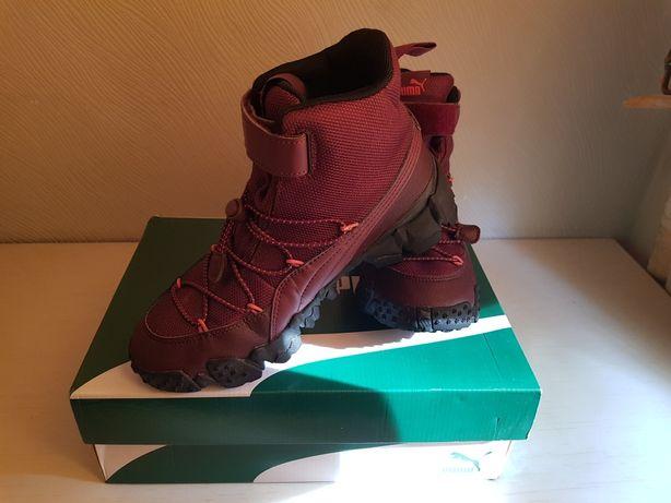 Зимові чоботи, взуття зимове
