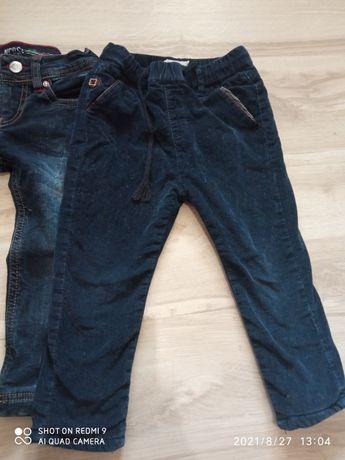 Продам утеплённые штаны для мальчика