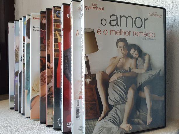 Filmes DVD - Comédia Romântica
