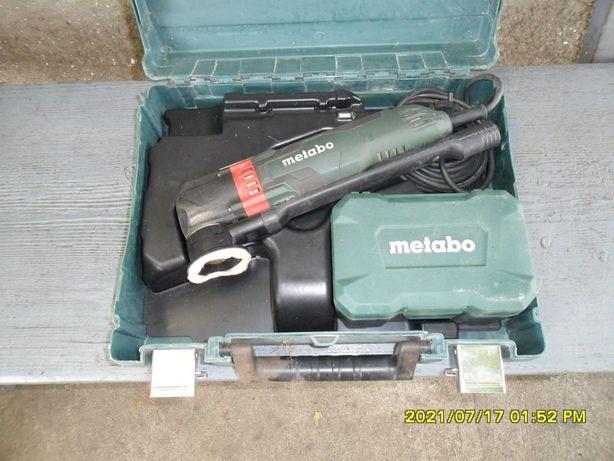 metabo mt 400 narzędzie wielofunkcyjne tzw multimaster lub renowator