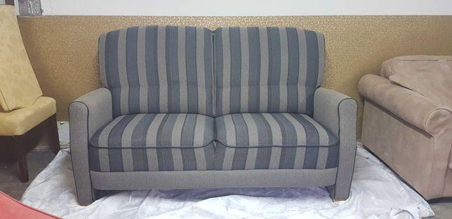 Stylowa Sofa jak Nowa
