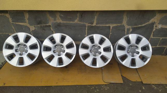 Диски 5*112 r16 Audi A4 A6 Skoda Octavia A5 Volkswagen Passat B6