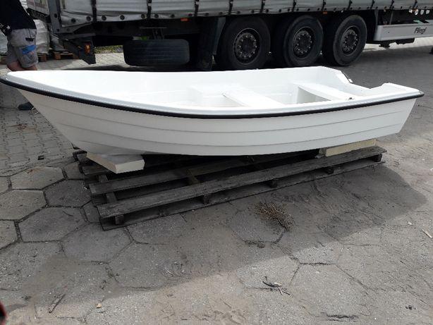 Łódka wędkarska 310 PROMOCJA wiosenna,dostępna od ręki