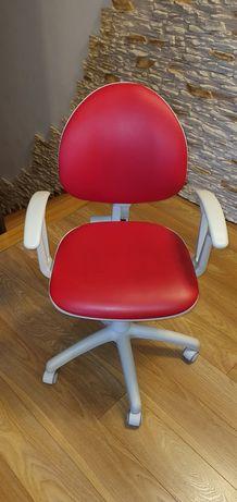 Fotel biurkowy dziecięcy