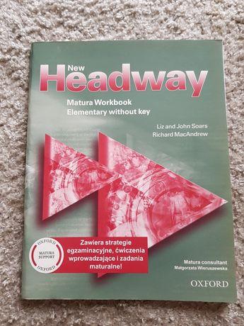 New Headway ćwiczenia maturalne