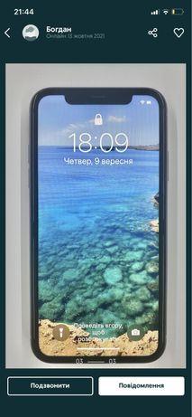 Айфон 11 на 128гіг