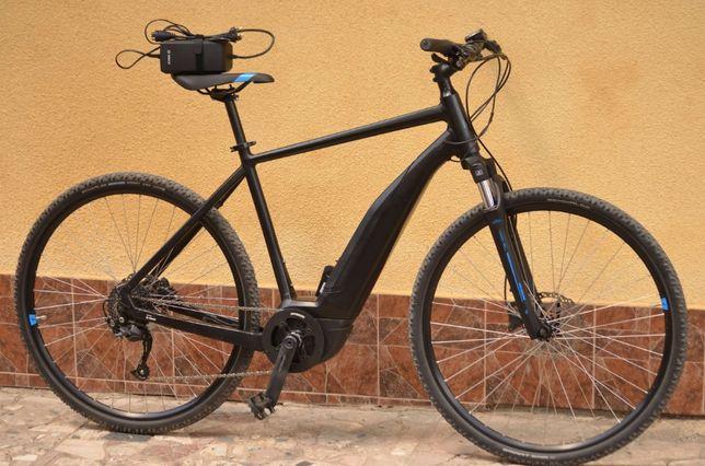 електровелосипед Cube E-Bike з Німеччини / 500 Bosch
