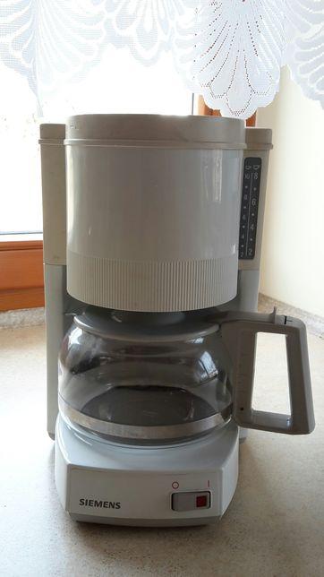 Ekspres przelowowy do kawy Siemens