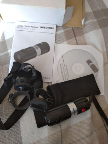 Kamera sportowa Medion MD86643