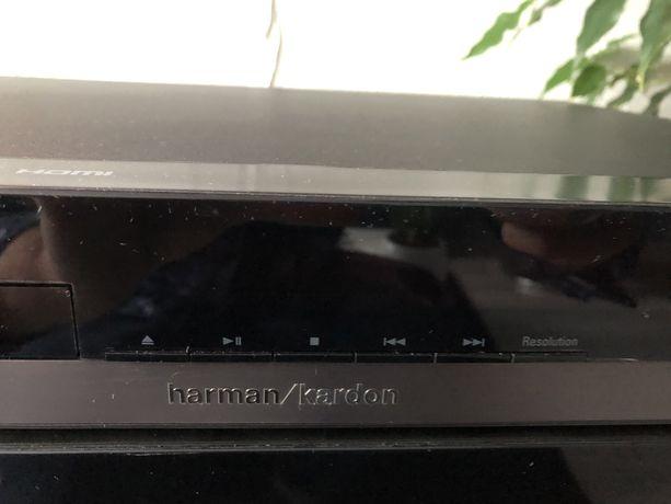 Harman Kardon bdp 10 blu ray