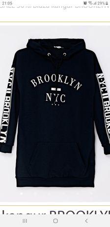 Bluza Brooklyn S