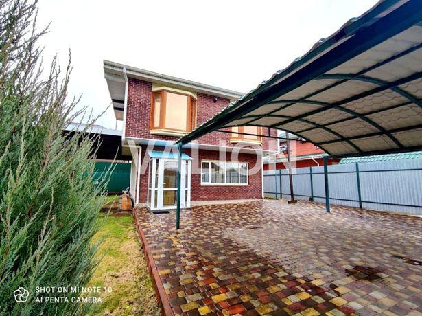 Продается СОВРЕМЕННЫЙ кирпичный дом в ЭЛИТНОМ районе Борисполя