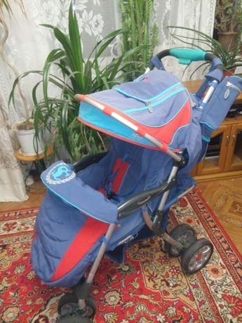 Детская коляска  SECA