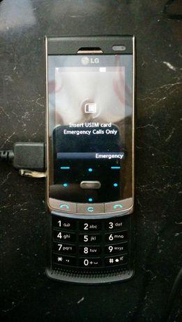 Telefon Komurkowy LG huauei sony zamienię na grę do PS3