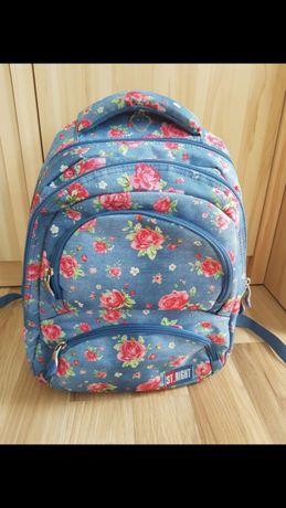 Jak NOWY plecak ST.RIGHT do szkoły dla dziecka