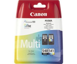 Canon PG540 + CL541 Multipack original Portes grátis
