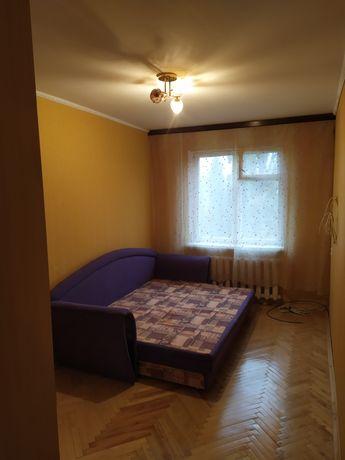 БЕЗ % 3-к. квартира от хозяйки, Борщаговка, Колибрис, улица Космоса 7