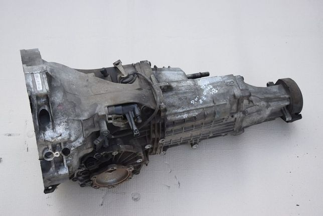 Skrzynia 2.8 quattro EFC audi, VW passat