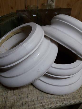 Продаю полиуретановую базу для колонны