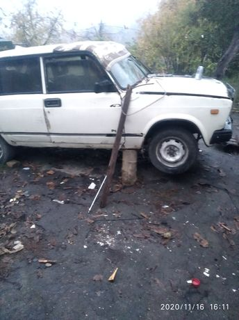 Продам ВАЗ 2107 91-го года