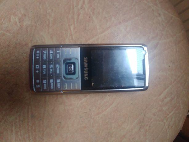 Sprzedam telefon komórkowy Samsung.