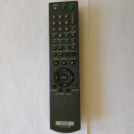 Дистанционное управление Sony RMT-D142A RMT - D183, RMT - D197A