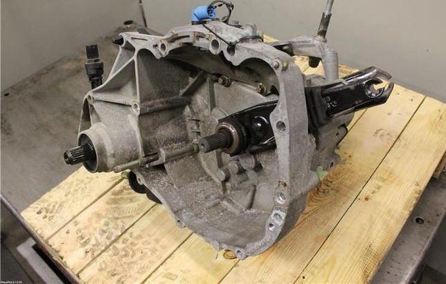 КПП коробка передач 1.2 1.5 1.9 Renault Kangoo Twingo кенго