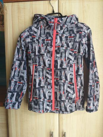 Ветровка, куртка детская рост 134 см.