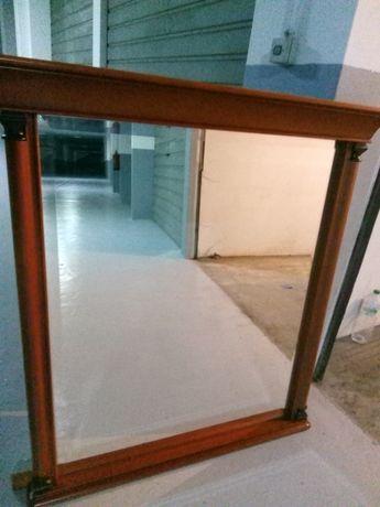 Espelho grande para móvel ou parede