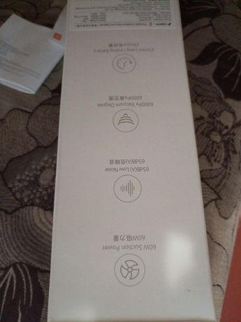 автомобильный Пылесос Xiaomi Roidmi portable vacuum cleaner NANO