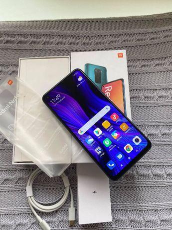 Xiaomi Redmi Note 9 Midnight Grey 3GB Ram/64GB Ram Dual Sim/Święta!