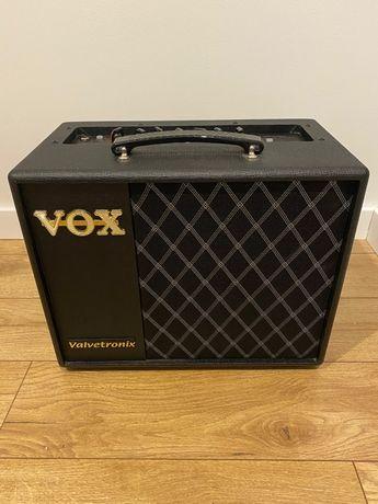 VOX VT20X Piecyk wzmacniacz gitarowy z lampą