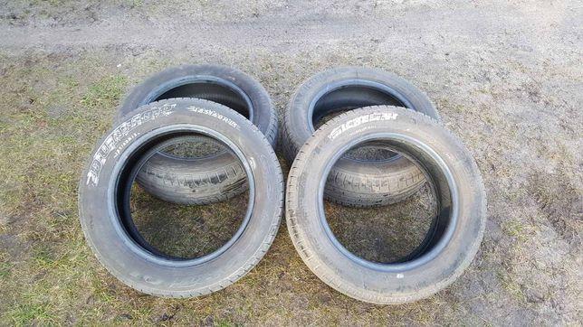 Opony 185/60 R15 4 szt. ( Michelin DUNLOP )
